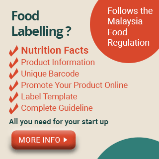 Food Labeling Consult and Design