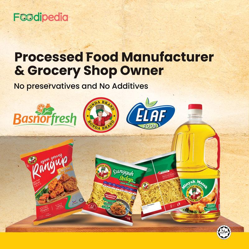 elaf-food-processed-food-manufacturer-grocery-shop-owner