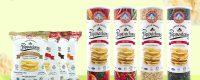 Healthy Snack Food Manufacturer