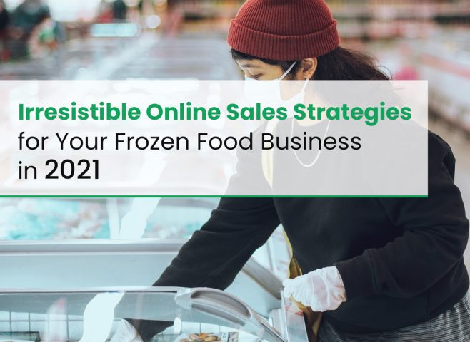 frozen food business