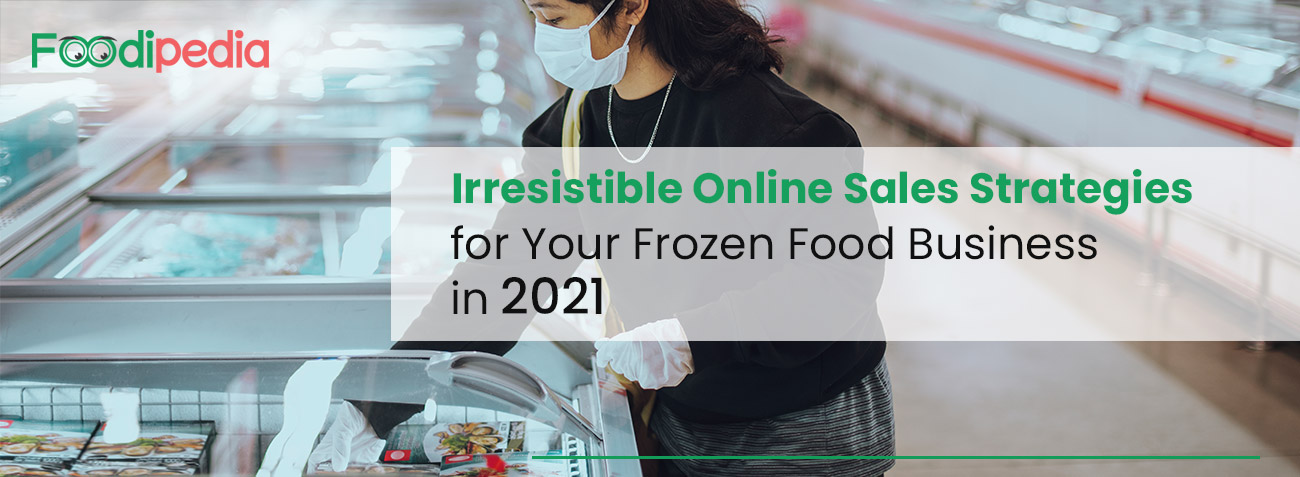 frozen food business