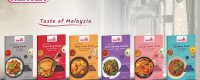Kantan – Instant Malaysian Cuisine Paste