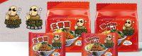 Instant Wantan Mee Noodles Manufacturer