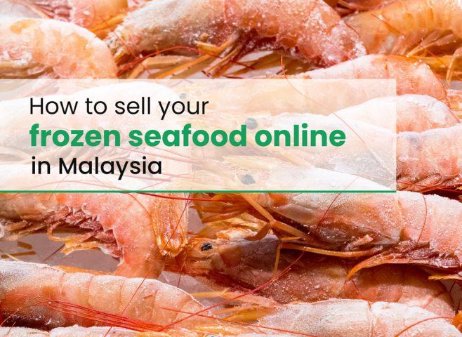 frozen seafood online
