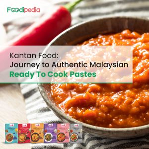 kantan food journey to authentic malaysian ready to cook pastes